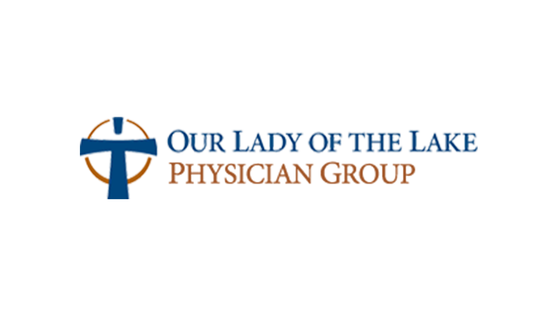 Our Lady of the Lake Physician Group